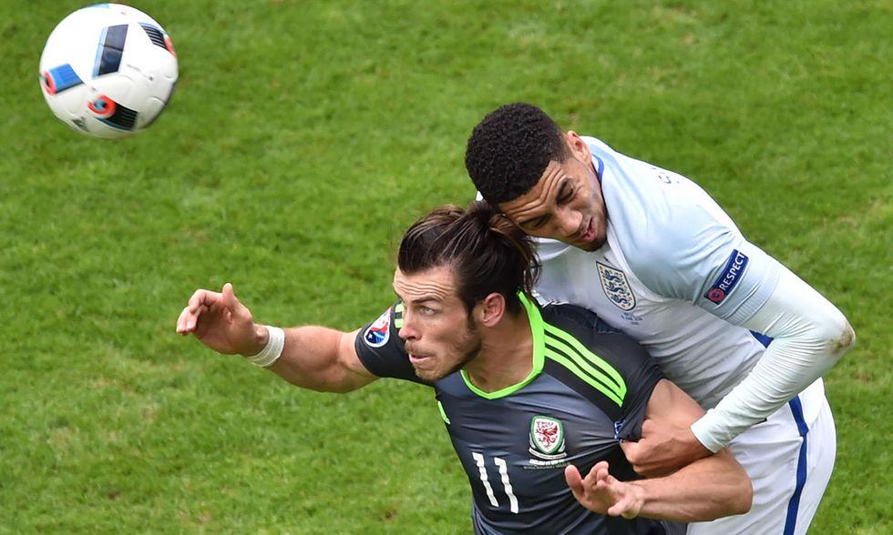Euro 2016: Inghilterra - Galles