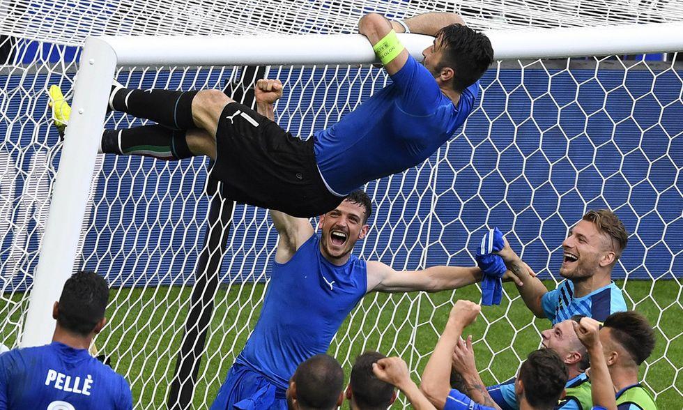 Euro 2016, ottavi: Italia - Spagna