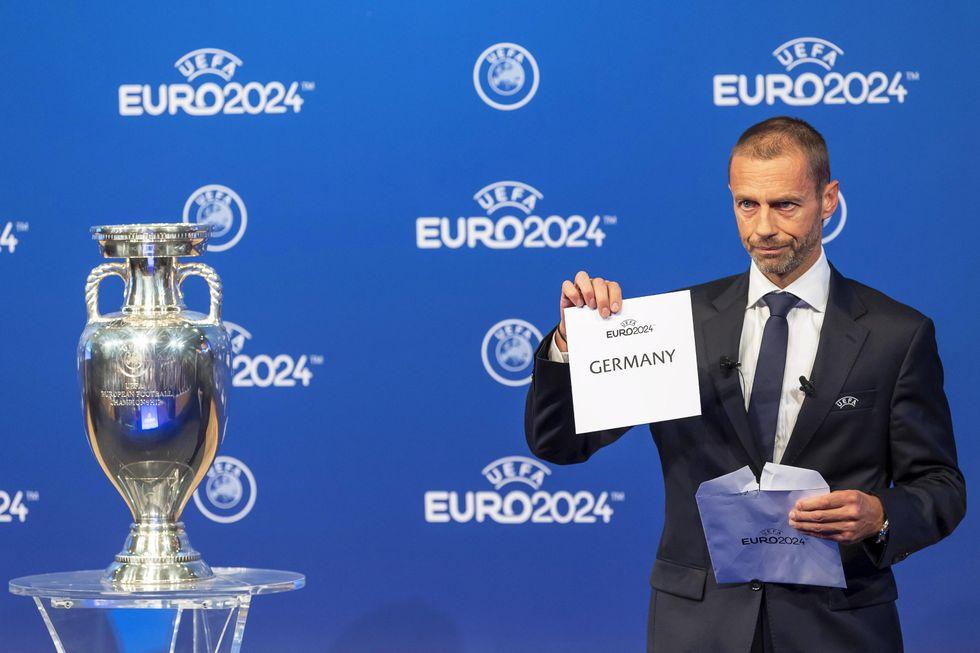euro 2024 germania stadi budget dove si gioca