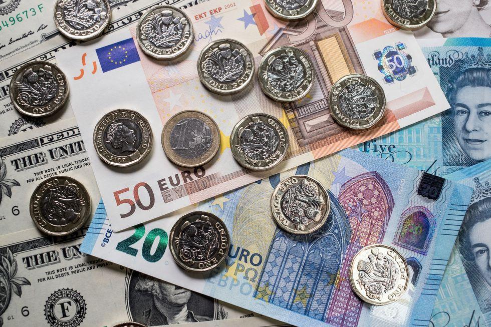 euro-banconnote