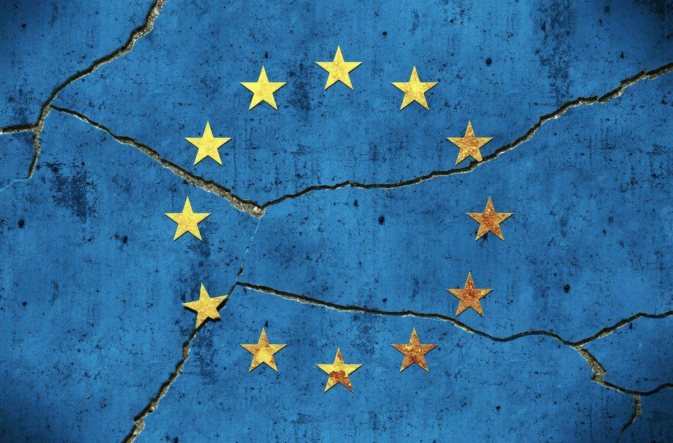Povera Europa, invasa dal vento degli autoritarismi
