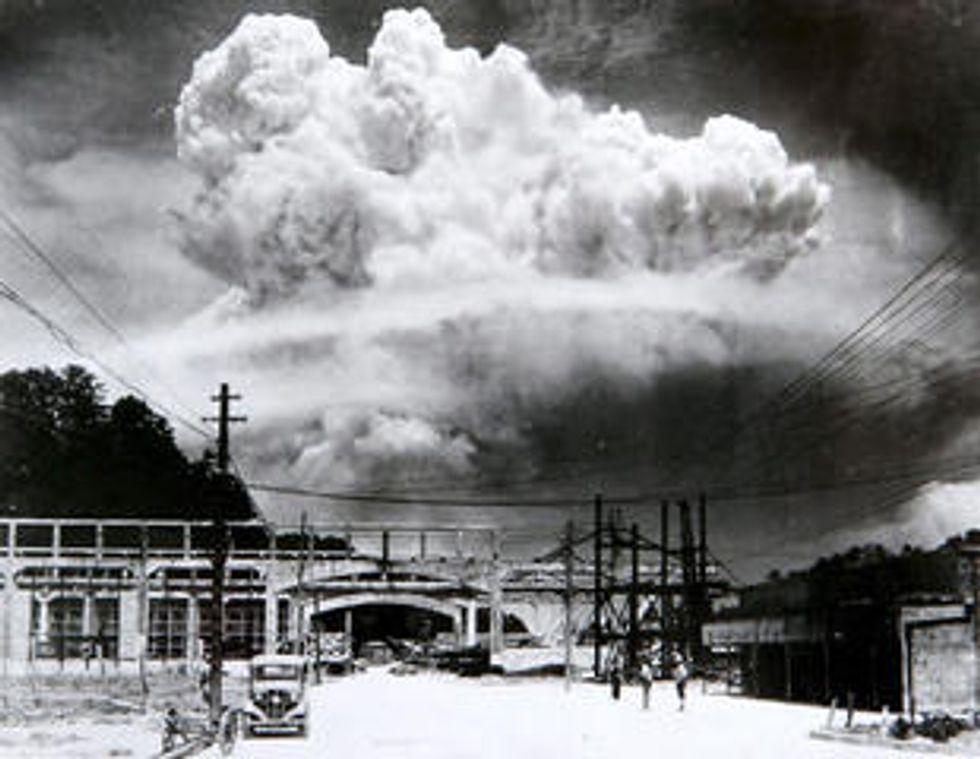 Testate nucleari nel mondo: chi ha che cosa