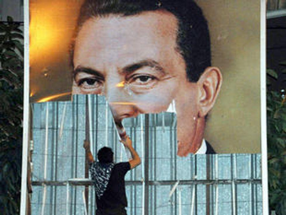 Egitto: il processo Mubarak è da rifare