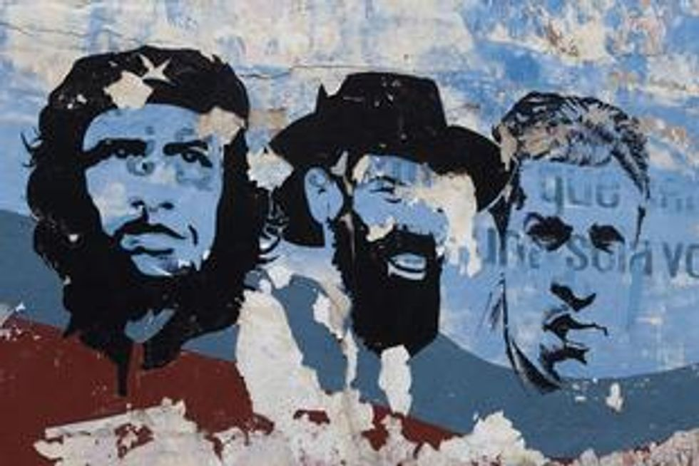 Cuba-Usa, 55 anni di gelo