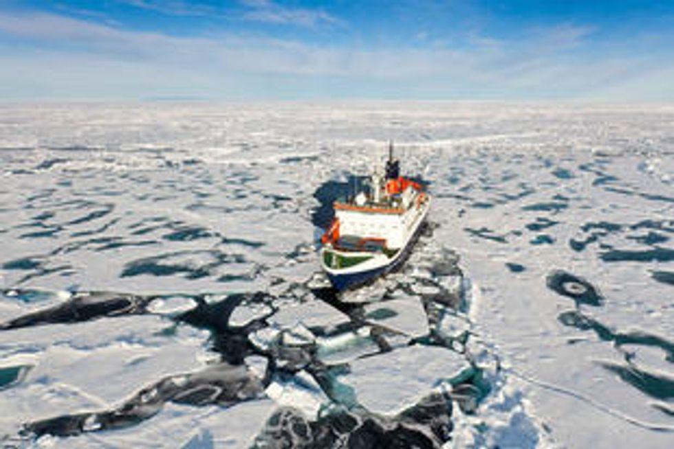 Artico, la nuova zona di guerra tra superpotenze