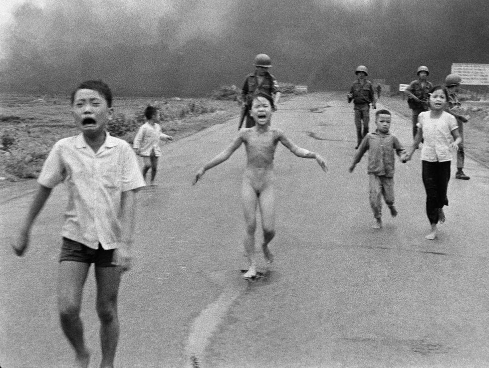 Vietnam, i 40 anni di una fotografia (e di un'amicizia)