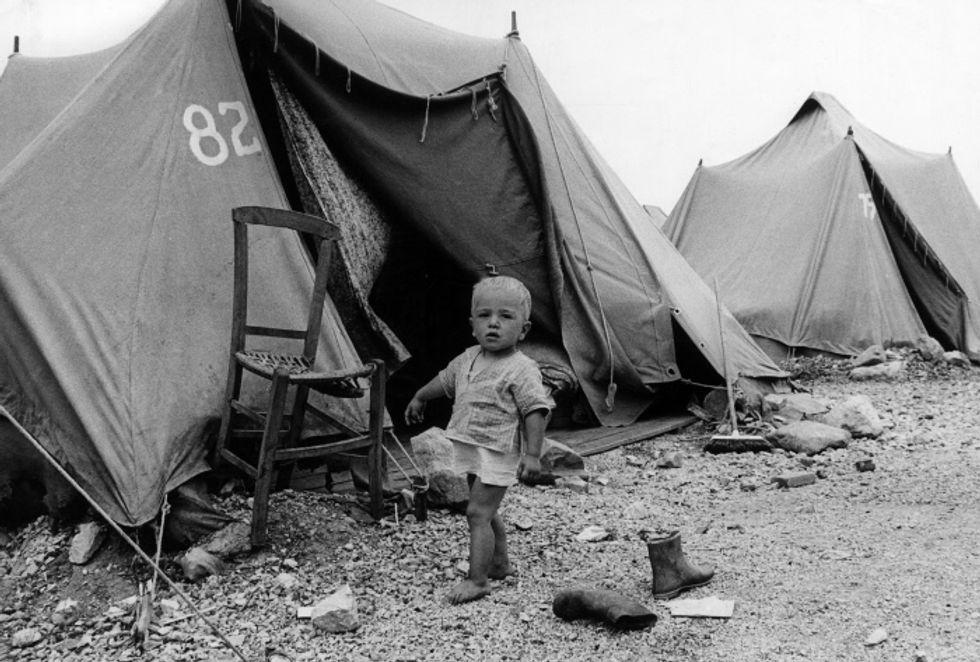 Il terremoto nel Belice: ritorno al 1968