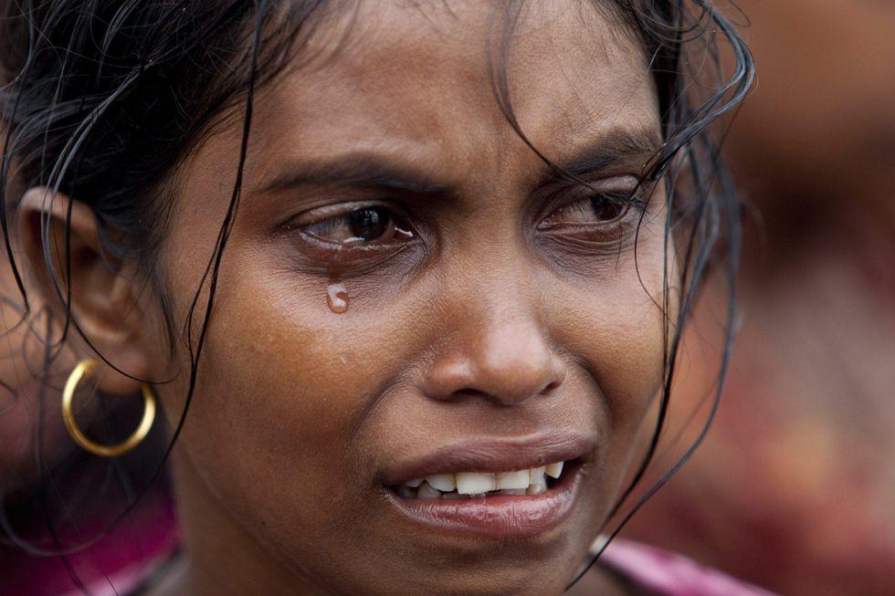 Birmania, gli scontri etnico-religiosi - FOTOREPORTAGE