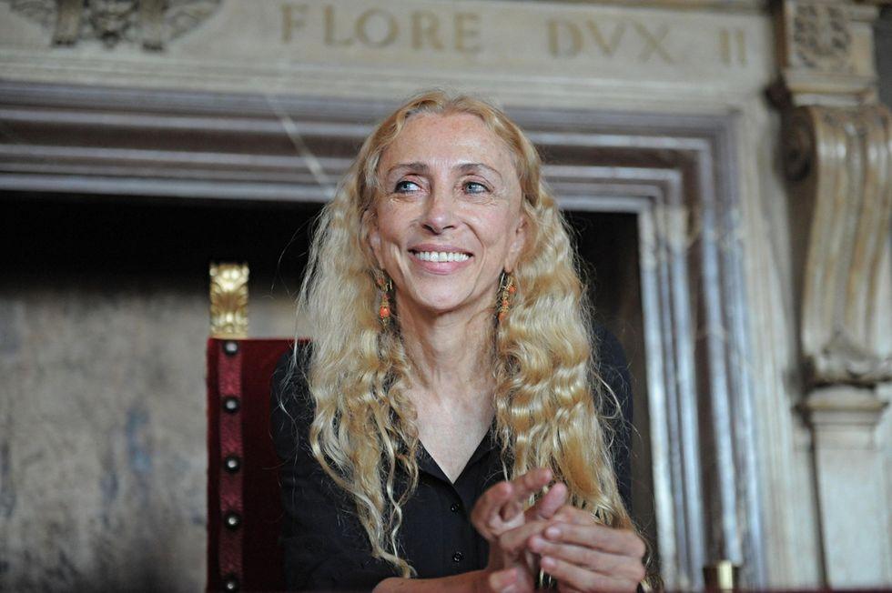 Addio a Franca Sozzani, la signora della moda italiana