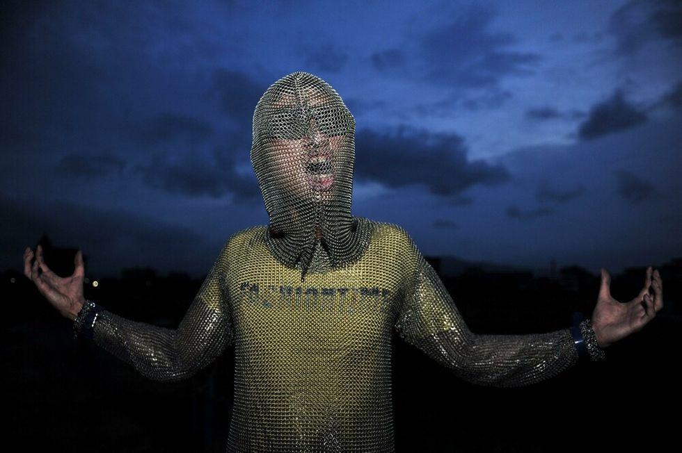L'elettro-rock cinese e altre foto dal mondo