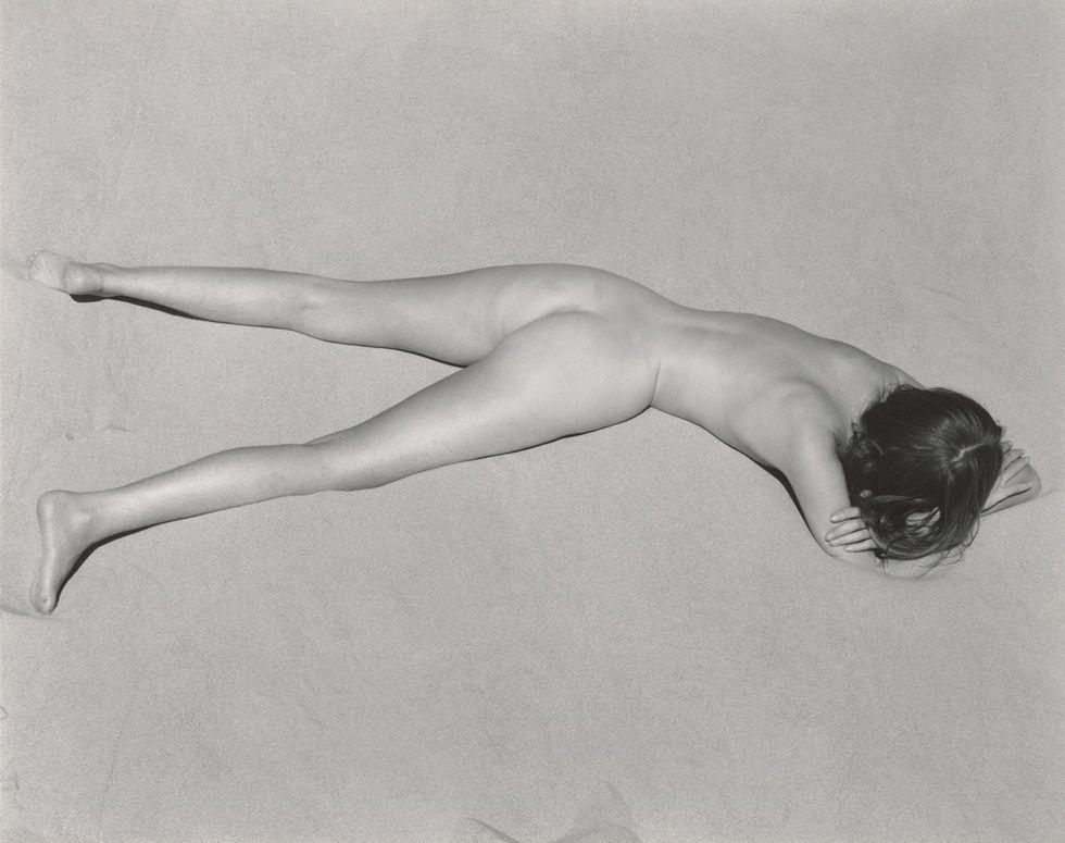 Paesaggi e nudi: Edward Weston in retrospettiva