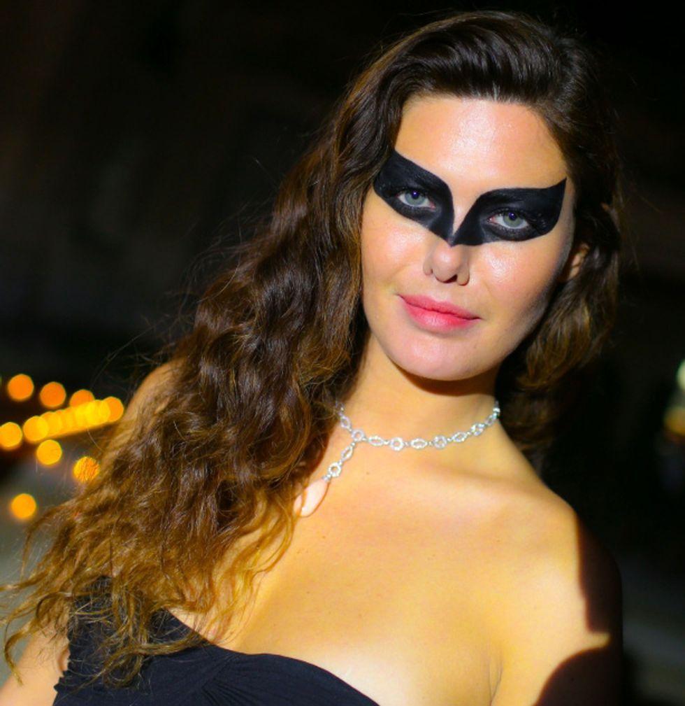 Le foto più sexy della settimana: 3-10 ottobre 2012