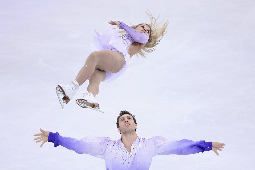 Le più belle foto di Sport della settimana - 29 ottobre/4 novembre