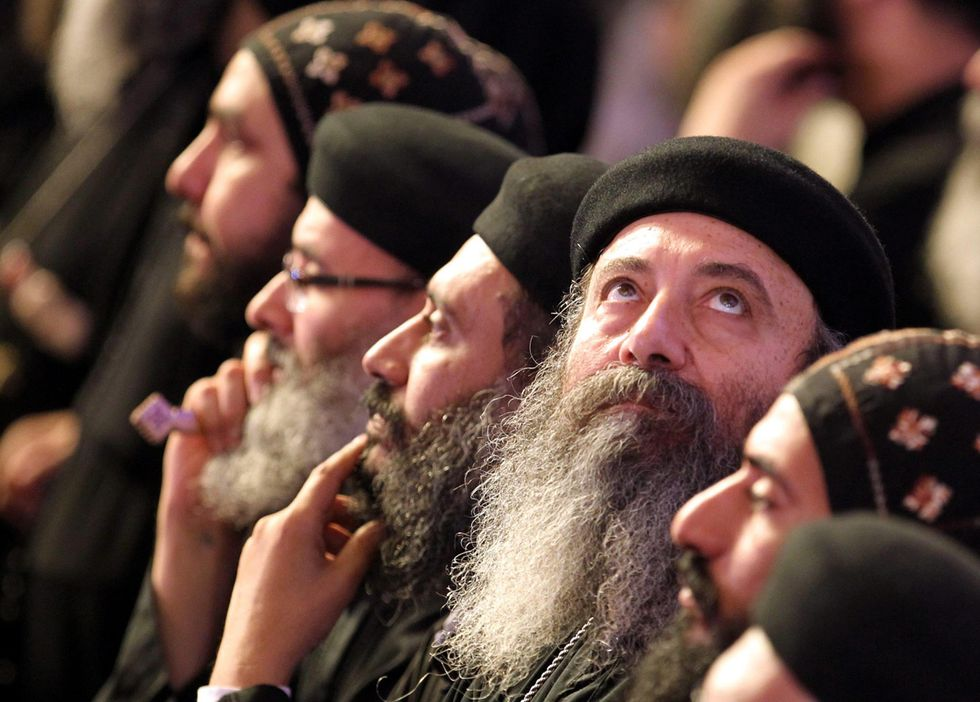 Egitto: gli attentati contro i copti e l'avanzata dell'Isis