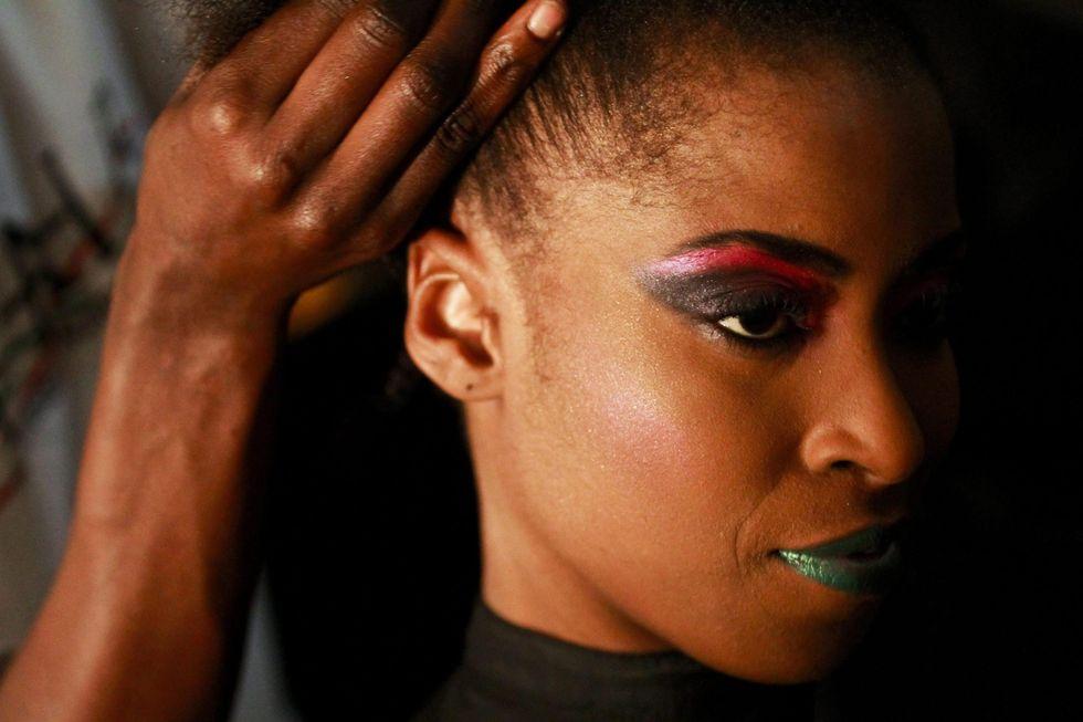 Le foto più sexy della settimana: 14-21 novembre 2012
