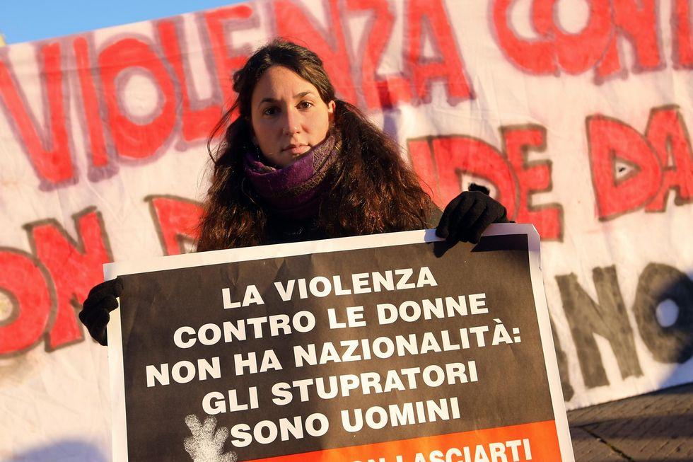 Violenza sulle donne: ecco cosa fa la politica