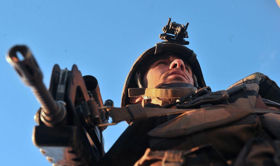 La guerra in Mali in 25 foto