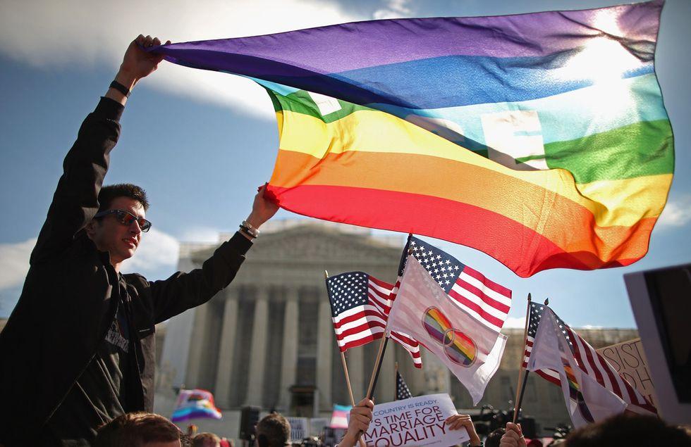 Matrimoni gay, le leggi in Europa e nel resto del mondo