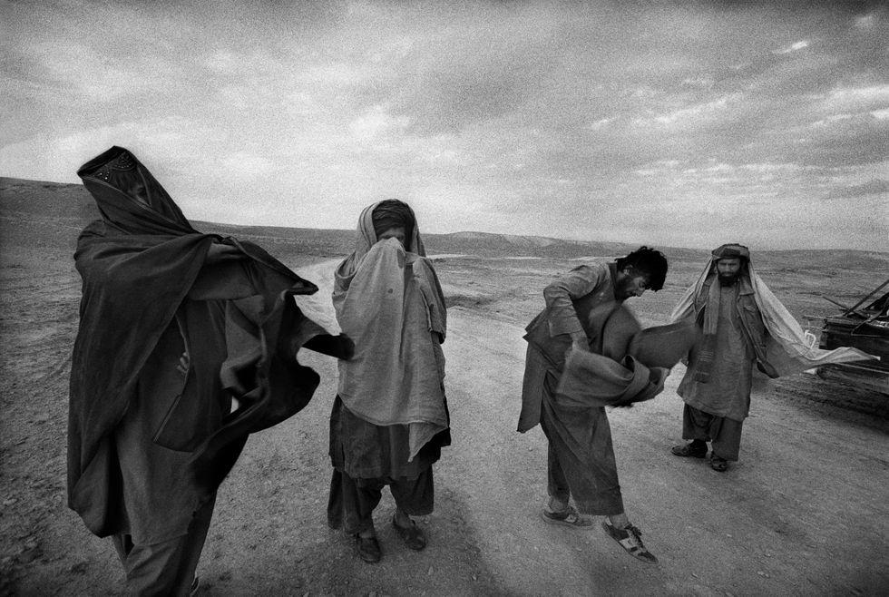 Citerna Fotografia 2013, un festival dedicato all'arte fotografica