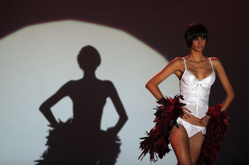 Le foto più sexy della settimana: 1-8 maggio 2013