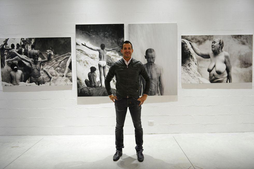 Sodò: Haiti in una mostra di Stefano Guindani