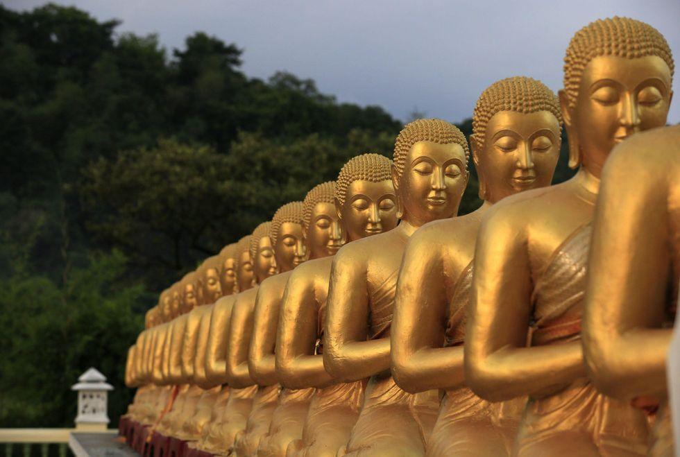 Vesak Day: si celebra la nascita, l'Illuminazione e la morte di Buddha