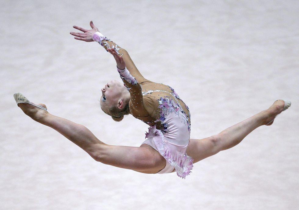 Le più belle foto di sport della settimana - 28 maggio/3 giugno