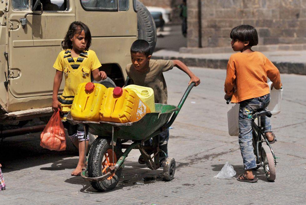 Lavoro minorile, sono 168  milioni i ragazzi sfruttati