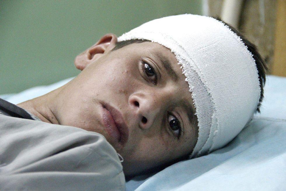 Attentato a Kabul e altre foto del giorno, 2.7.13