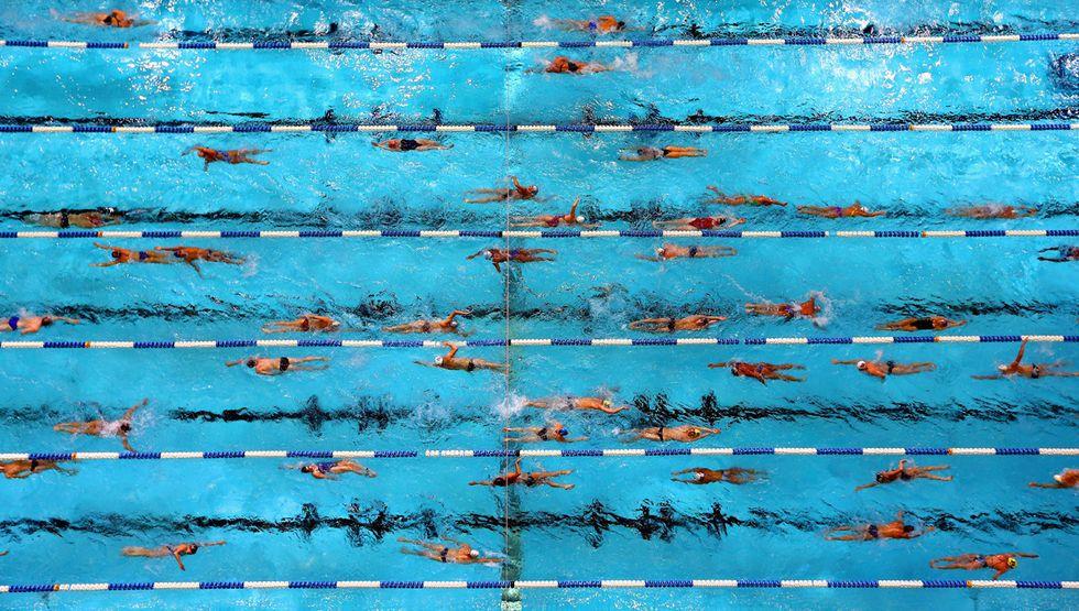 Le più belle foto di sport della settimana - 26 giugno/2 luglio