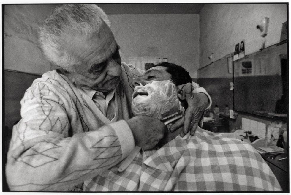 I Barbieri di Sicilia di Armando Rotoletti