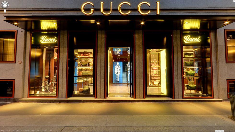 Made in Italy: Gucci contro Report