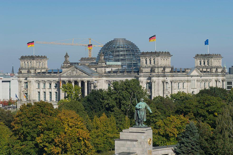 3 ottobre, il Giorno dell'Unità tedesca