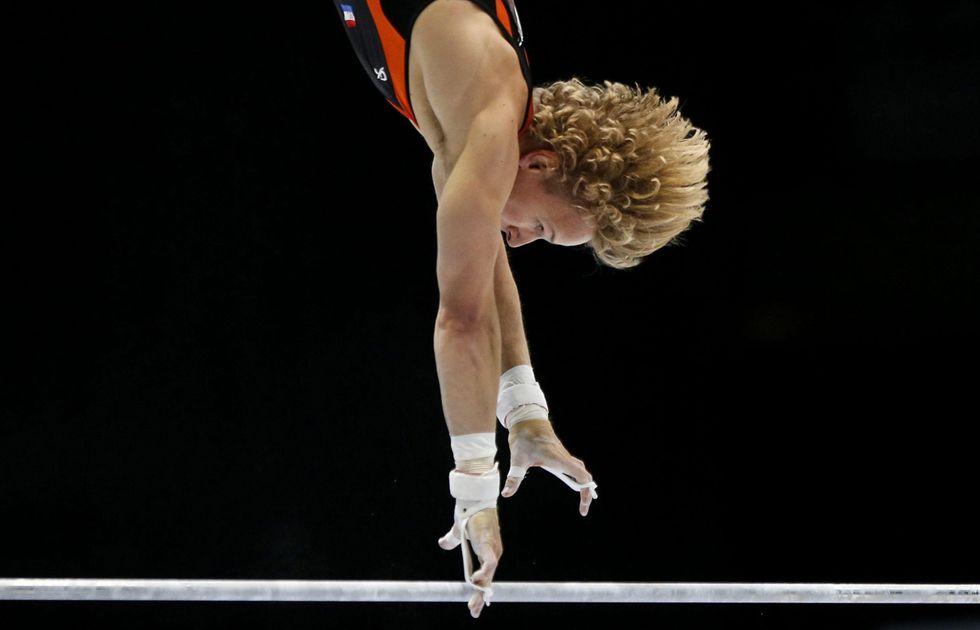 Le più belle foto di sport della settimana - 1/7 ottobre