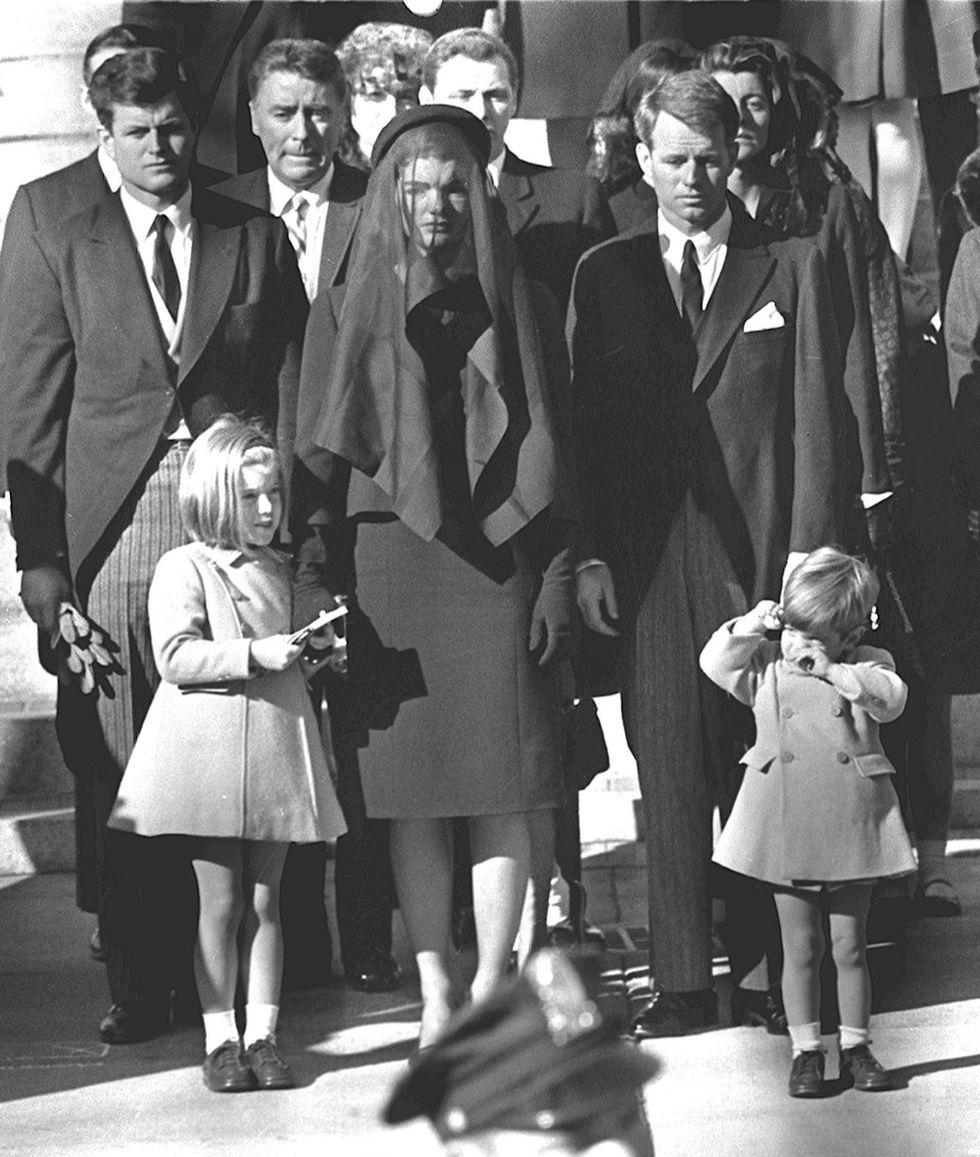 John Fitzgerald Kennedy, 22 novembre 1963: l'assassinio che ha sconvolto il mondo