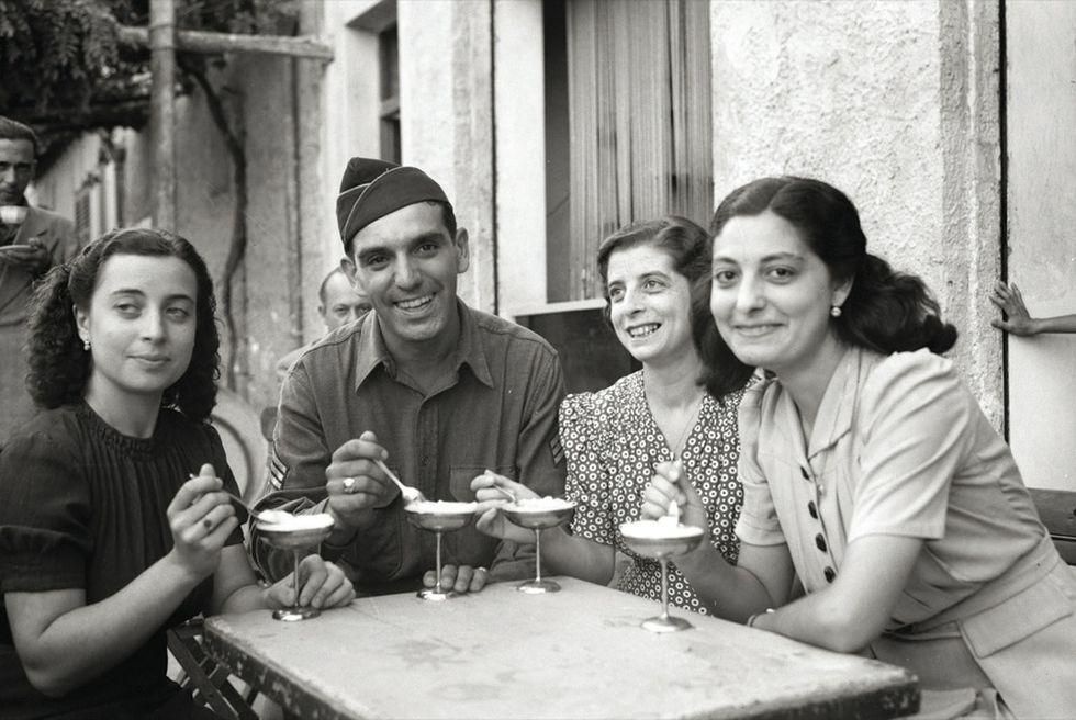 """""""Trovare l'America"""", l'epopea degli italiani negli Stati Uniti"""