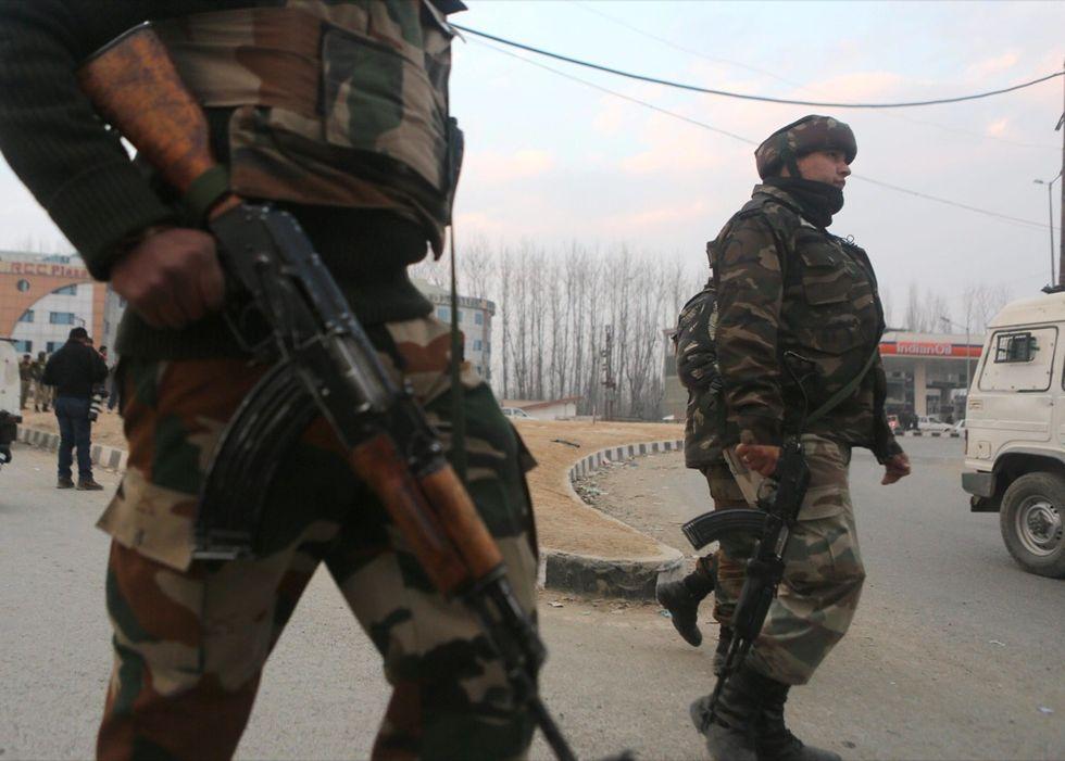 Le guerre nel mondo: il Kashmir indiano