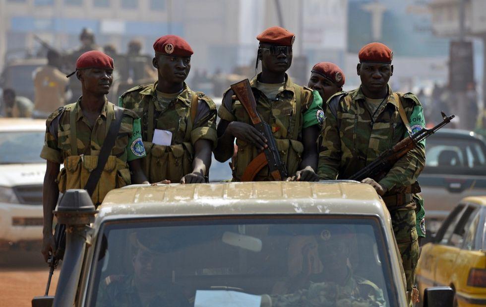 Le guerre del mondo: Repubblica Centrafricana. Riprendono i combattimenti a Bangui