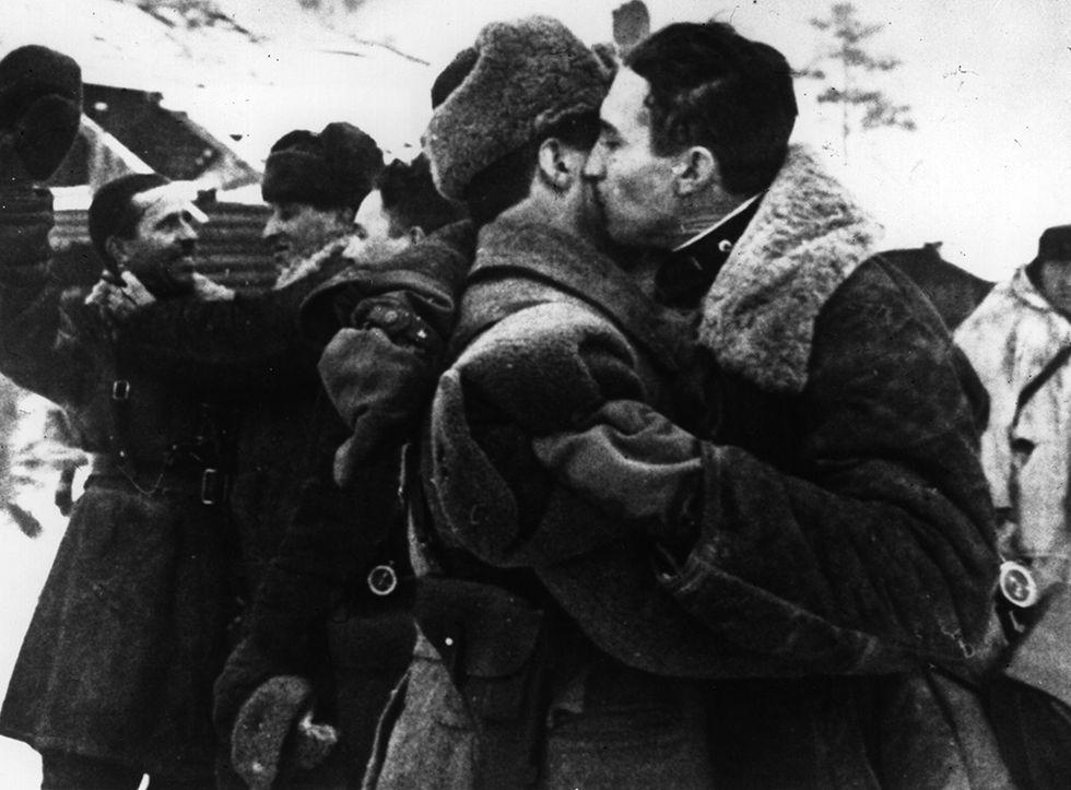 La fine dell'Assedio di Leningrado, 70 anni fa