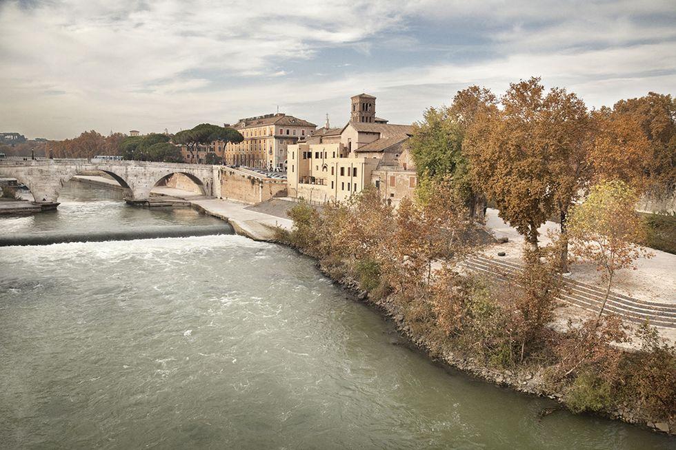 Roma, Cerveteri e Tarquinia: Patrimonio UNESCO in foto