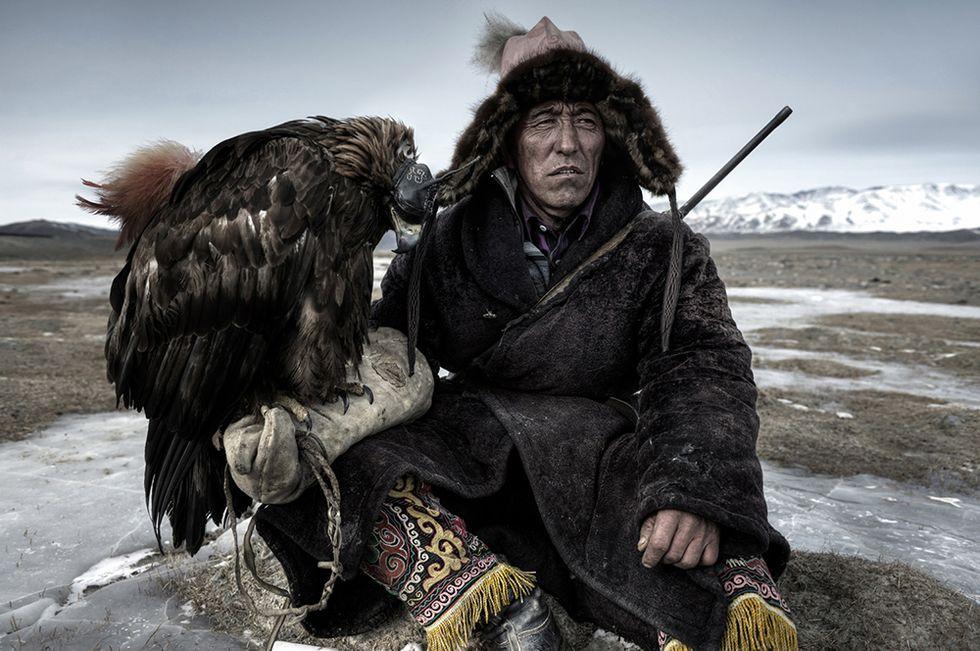 Sony World Photography Awards 2014: le foto dei finalisti