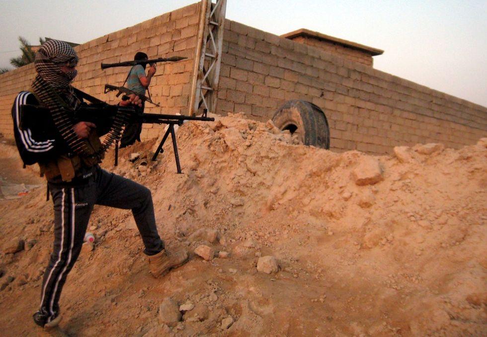 Le guerre nel mondo. Iraq: un conflitto infinito