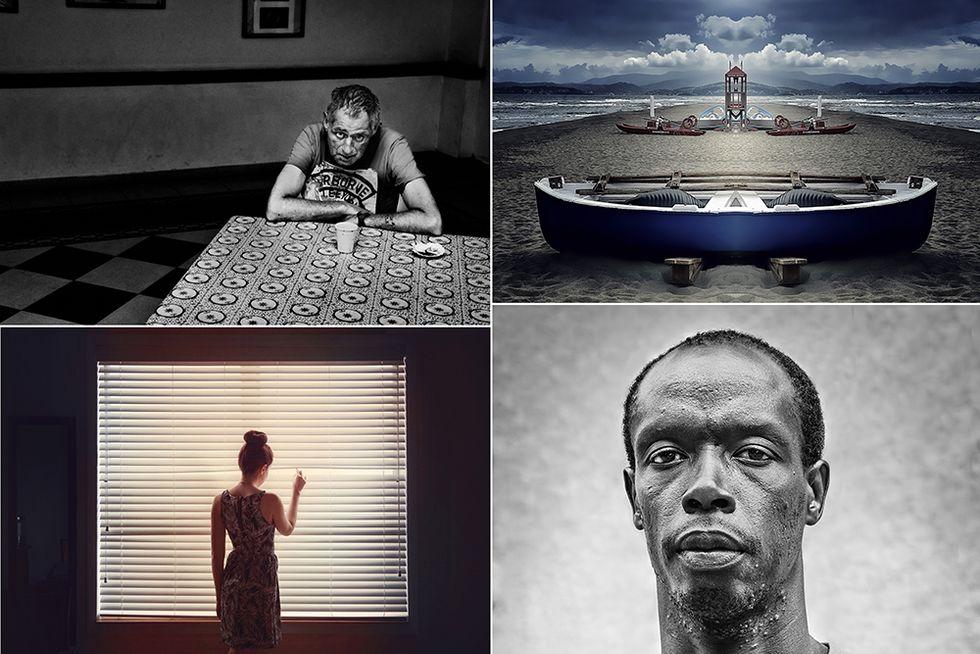 Sony World Photography Awards 2014: i finalisti italiani (1a parte)
