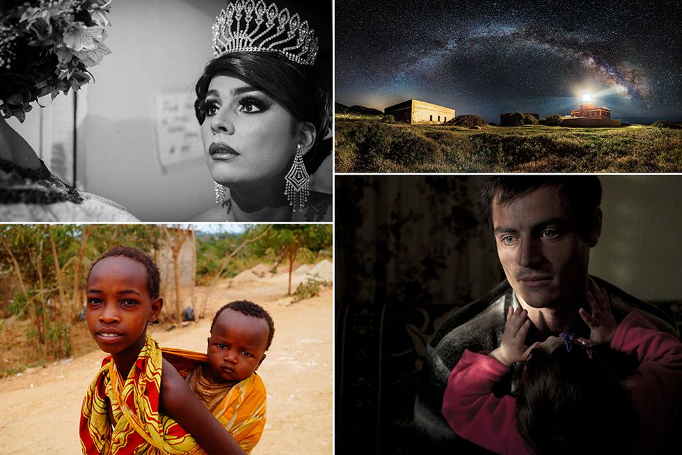 Sony World Photography Awards 2014: le foto dei finalisti italiani - (2a parte)