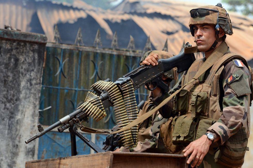 Le guerre nel mondo: il conflitto in Centrafrica