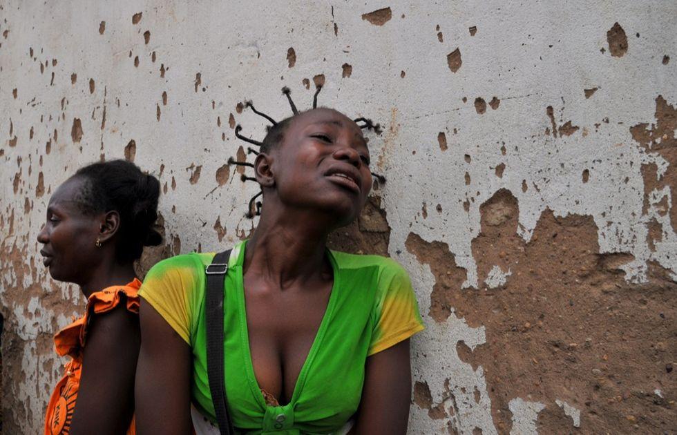 Le vittime della Guerra Centrafricana