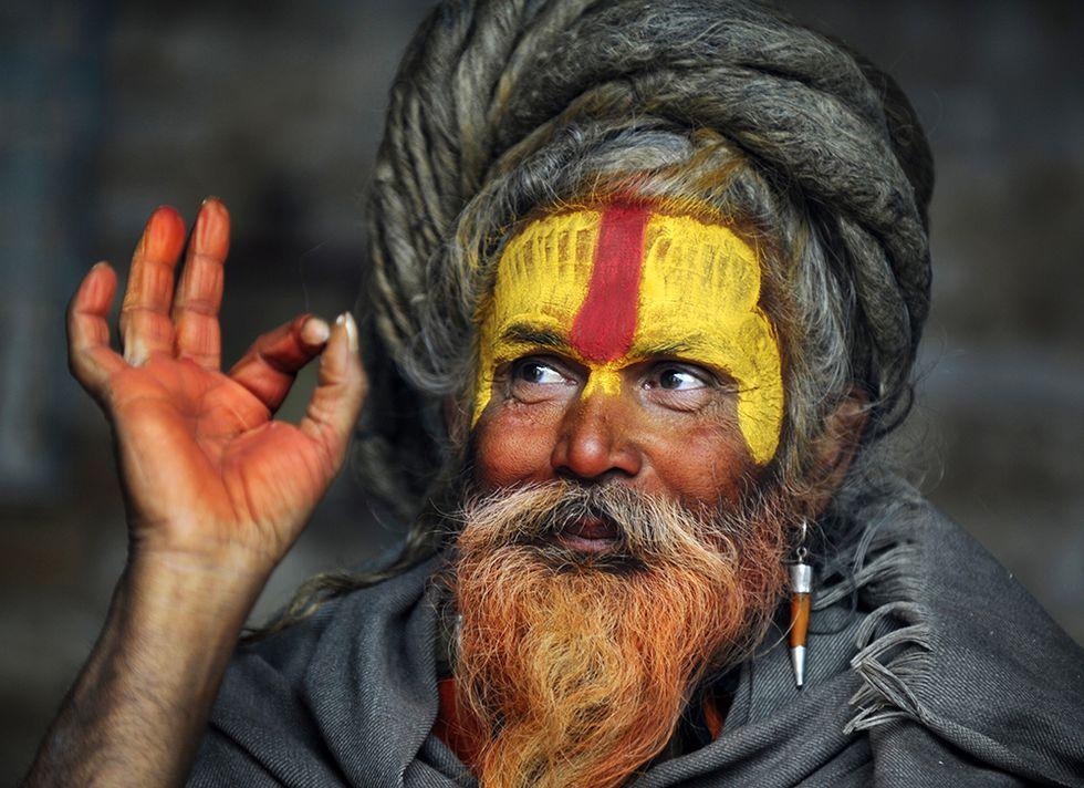 Maha Shivaratri, la grande notte di Shiva