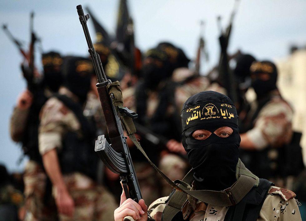 """""""La jihad recluta nelle prigioni. L'Europa stia attenta"""""""