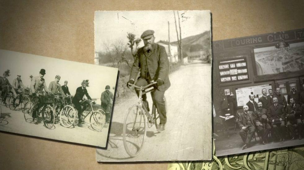 In viaggio con l'Italia: i 120 anni del Touring Club