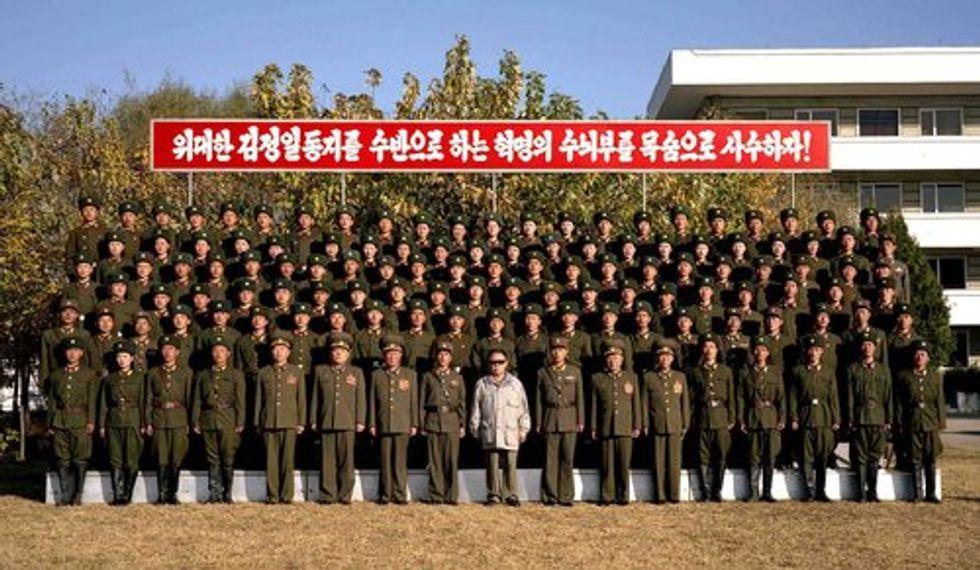 È un serio test politico il razzo del Nord Corea